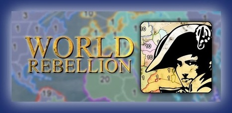 World Rebellion Free Edition - Applications Android sur GooglePlay | Android Apps | Scoop.it