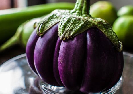 Kan je echt krankzinnig worden van aubergine? | La Cucina Italiana - De Italiaanse Keuken - The Italian Kitchen | Scoop.it
