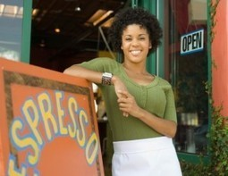 Big Companies Helping Small Businesses With Financing And Other Services | Entrepreneurship Education & Effectuation | Scoop.it