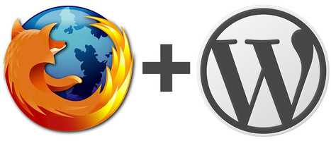 8 extensions FireFox pour votre site WordPress | WordPress France | Scoop.it