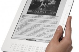Sales drop in eReaders does not mean demise of eBooks | Ebook and Publishing | Scoop.it