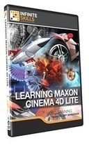 """Infinite Skills' """"Learning Cinema 4D for After Effects Tutorial"""" Teaches New ... - PR Web (press release)   Video making in the cloud   Scoop.it"""