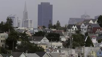 Bay Area home prices, sales fall in August from July | Newark, Ca. Real Estate and loans | Scoop.it