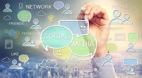 How Social Media Can Improve Personal Branding - The Next Scoop | Advance Link Building Tactics | Scoop.it
