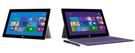 Microsoft Surface: 10 Best And Worst Changes   microsoft surface   Scoop.it