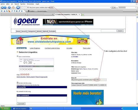 Aplicaciones web 2.0 mejor que instalar programas - Taringa! | Competencia Digital en ELE | Scoop.it