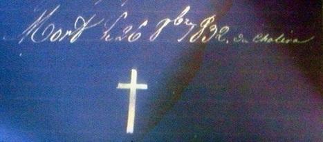 Mort du choléra, 1832   Chroniques d'antan et d'ailleurs   Scoop.it