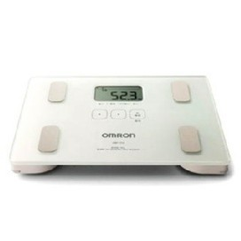 Omron Body Composition Monitor HBF-212 | Health | Scoop.it