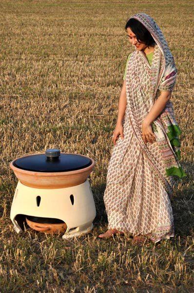 Eliodomestico: el horno solar que purifica el agua salada | Diseño Social | Diseño Social | Scoop.it
