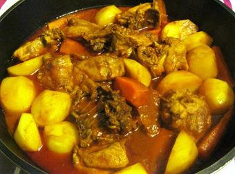 Cozinha com a Anna: (Um) Frango com Caril | Foodies | Scoop.it