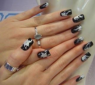 Mora-fashion: Japanese nail art designs,Japanese nail art designs,What is Japanese Nail Art | flânerie | Scoop.it