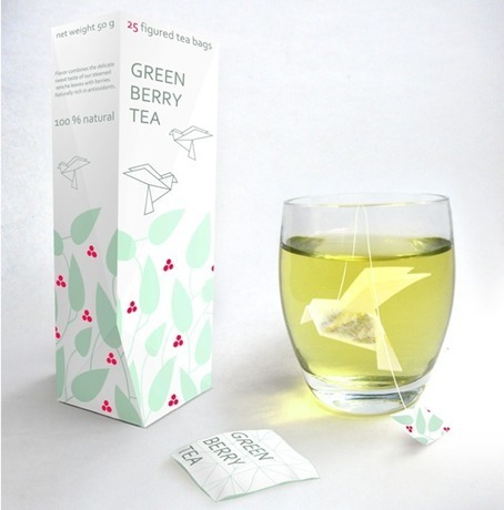 Packaging design: 30 inspirational examples | Creative Bloq | Picture This. | Scoop.it