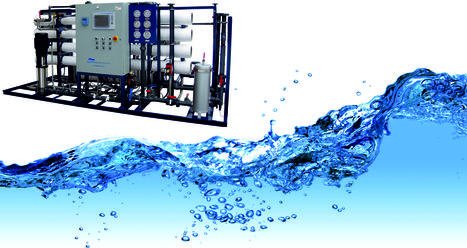 EGInternationalGroup-Water treatment system | EG International Group - best trusted machinery technology supplier | Scoop.it
