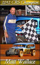 Classic Racing Series | SC Dirt track Racing | Scoop.it