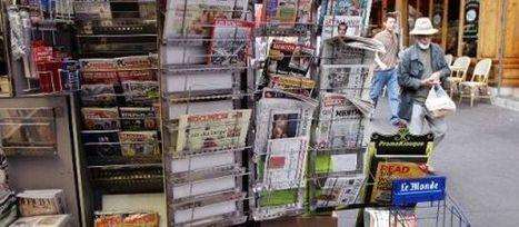 Médias : des hebdos poussés à revoir leur modèle gratuit sur le Net | edition | Scoop.it