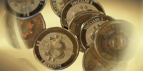 Bitcoin Gets Some Competition | Peer2Politics | Scoop.it