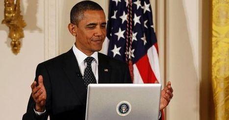 Obama demande une application stricte de la neutralité du Net | Education, native digitals & Liberté | Scoop.it