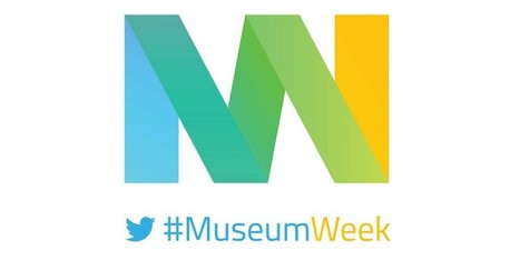 Ecco la #MuseumWeek 2015, la settimana dei musei su Twitter | a little bit of italy and web resources | Scoop.it