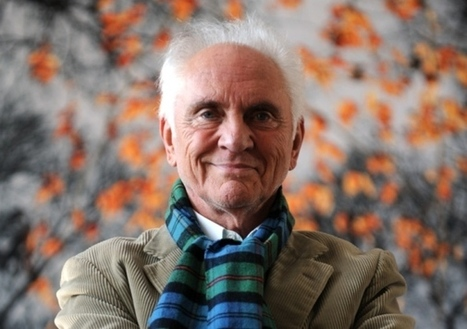 Terence Stamp talks of his long connection with Edinburgh - Film - Scotsman.com   Today's Edinburgh News   Scoop.it