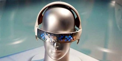 Samsung to Enter the World of Virtual Reality with Its New Headsets! | Technology | Scoop.it