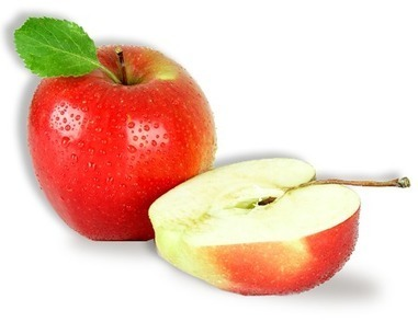 "Fascinating case study - science and politics of non-browing ""arctic"" apples 