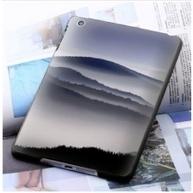 iPad Mini cases : Misty mountains ipad mini protective shell   Apple iPhone and iPad news   Scoop.it