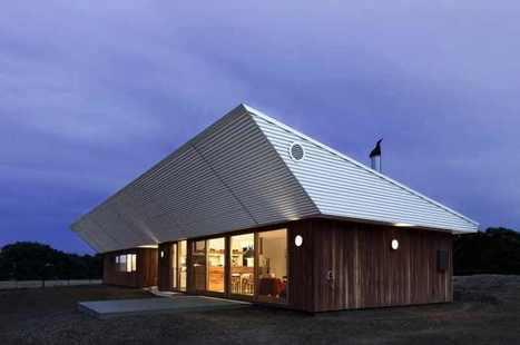 Creative and Energy-Efficient: Leura Lane House in Australia | PROYECTO ESPACIOS | Scoop.it