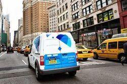 A New York, Fairway s'allie à Google pour livrer ses clients dans la journée | Tendances | Scoop.it