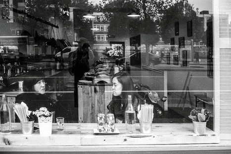 Rangefinder Chronicles: Leica IIIf and Canon 35mm f2 LTM (Part 2)   black and white film photo   Scoop.it