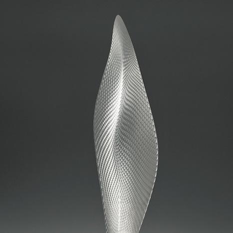 Ross Lovegrove : Cosmic Leaf | Product Design | Scoop.it