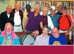 LGBT seniors: What are your needs? Take this survey today | LGBT Seniors | Scoop.it
