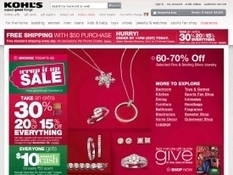 Kohl's promotion coupon codes | shopping you | Scoop.it