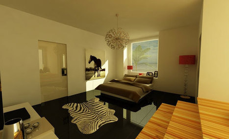 Your luxury cool japanese bedroom art ideas | Art and Design and Landscaping | Scoop.it