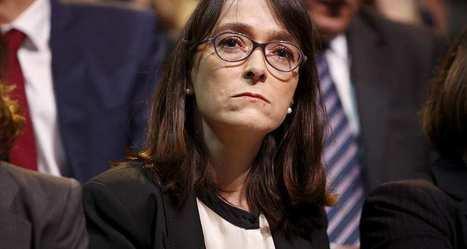 Delphine Ernotte-Cunci, à  49 ans, se retrouve au sommet d'une pyramide: France Télévisions . | Média des Médias: Radio, TV, Presse & Digital. Actualités Pluri médias. | Scoop.it