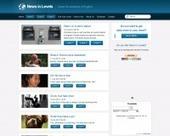News in levels. Pratiquer l'anglais en ligne selon votre niveau. | eformation | Scoop.it
