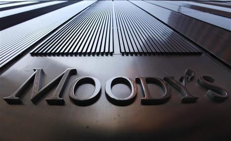 Moody's places Egypt's B2 government bond rating on review for possible downgrade | Égypt-actus | Scoop.it