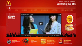 McDonalds India Coupons September 2014 - Discount Coupon Codes, Promo Codes, Offers, Vouchers & Deals | General Merchandise & Coupons | Scoop.it