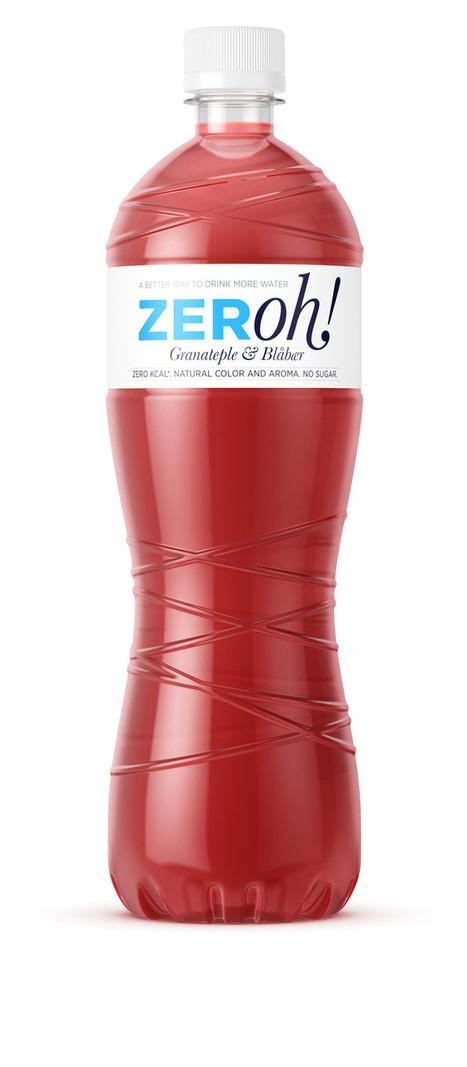 Zeroh! - The Dieline - | Eco Branding | Scoop.it