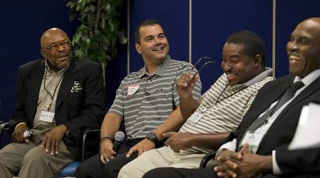 Fatherhood Task Force of South Florida unveils video about dad involvement | Healthy Marriage Links and Clips | Scoop.it