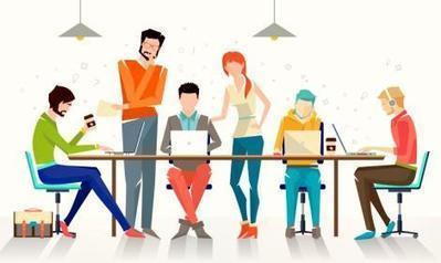 Trabajador del conocimiento: Cómo convertirse en knowmad de alto rendimiento. | Estrategias de Gestión del Conocimiento e Innovación Educativa: | Scoop.it