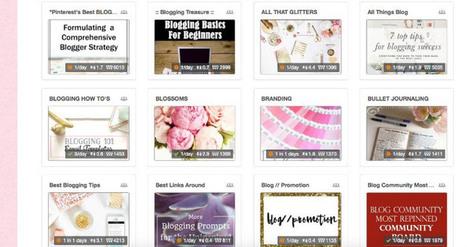 BoardBooster. Programmer les publications sur Pinterest | Les outils de la veille | Les outils du Web 2.0 | Scoop.it