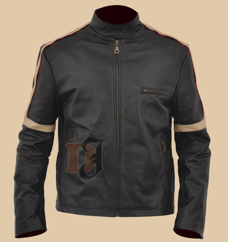 War of the world's Jacket   Distressed Jackets   Scoop.it