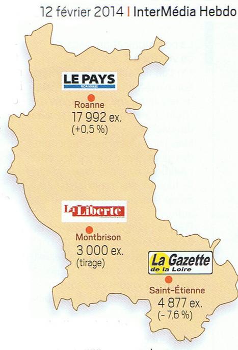 Centre-France pourrait abandonner Saint-Étienne à la rentrée   DocPresseESJ   Scoop.it