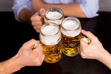 Dieci buoni motivi per bere la birra - | Il piacere del bere | Scoop.it