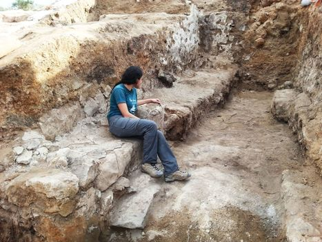 Archaeological Find From First Temple Period in Israel Confirms Biblical Narrative | World Spirituality and Religion | Scoop.it