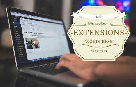 SEO : les meilleures extensions Wordpress gratuites | Veille : Référencement Naturel SEO | Scoop.it