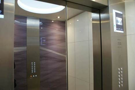 An uplifting experience – adopting ethnography to study elevator user experience | Hospitable pedagogy | Scoop.it