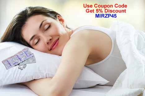 Buy Modafinil Online And Brighten Your Mood For Day Ahead   BUY ONLINE MEDICINES   Scoop.it