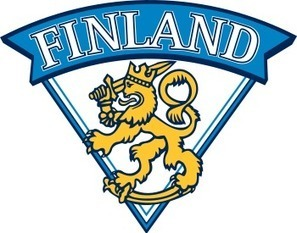 Finland national men's ice hockey team logo | FINLAND2013 | Scoop.it