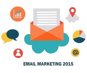 Top Email Marketing Trends that are prevailing in 2015 | Blue Mail Media Inc | Scoop.it